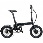 "Perry eHopper 16"" Folding E-Bike (2021)"